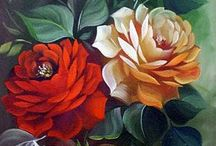Rosas clásicas