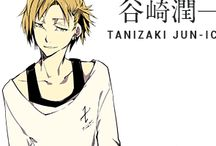 Tanizaki --BSD--