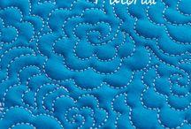 Quilt, patchwork...