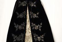 Historical Dresses I Love