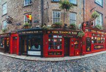 Dublin / Silvester v Dubline