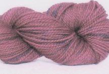 100% Merino Wool from Nurturing Fibres