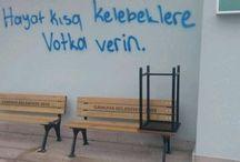 Duvar yzıları