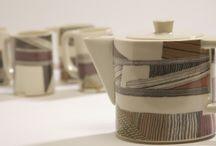 Ceramic / Collection of ceramic based design
