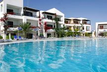 Nana Beach Resort, 4 Stars luxury hotel in Hersonissos, Offers, Reviews
