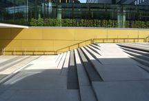 Desenho Universal  / boas práticas de inclusão em projetos de arquitetura