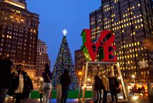 We Love Philly! / From events to gear, here we celebrate all of the fun and wonderful things from our hometown of Philadelphia!