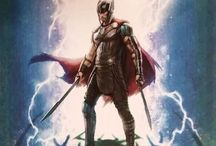 Marvels Thor