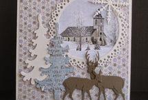 Kerstkaarten