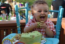 Eva's cake