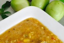 Soup Recipes / Cold soups, Hot Soups, Easy soups and all things soupy
