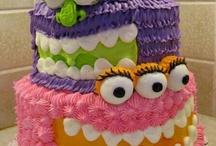 Lollie cakes