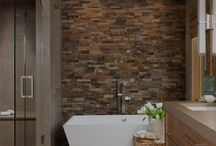 Bath / Bathroom ideas
