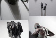 Installation - fashion ideas