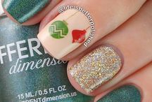 Paint & Nails