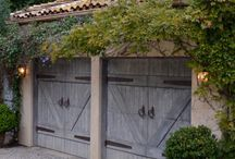 Garden: Garage & Utility / by Laara Copley-Smith Garden Design