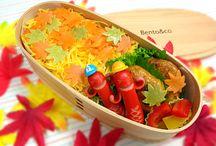 お寿司 / by SnapDish Recipe & Food