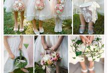 Children and weddings