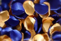 Blue&Gold