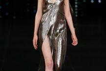 Saint Laurent PFW SS16 / Fashionaltitude Selection of favourite looks from Saint Laurent PFWSS16 show