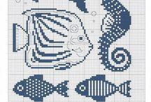 Pletení Žakár1
