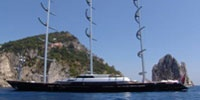 Superyachts / Floating palaces for the super-rich, each superyacht is unique in every way.