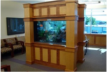 Commercial Projects / by Custom Cabinetry