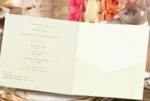 Faida Square Pocketfold Invitations / Our Faida Square Pocketfold Invitations come in various colours, choose whether you would like inserts and or envelopes!