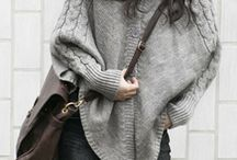 Knitted & crochet fashion 5