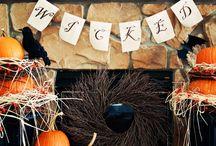This is halloween.. this is halloween  / by Kristina Pretzsch-Weber