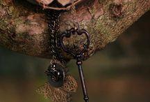 Keys, Trees & Dragonflies / by Sharon Ahlberg