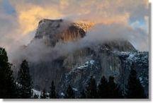 Travel :: Yosemite