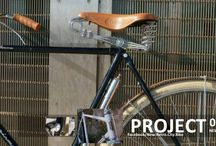New Retro City Bike |PROJECT 013|