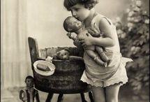 Dolls & Girls