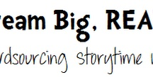 Librarian and Storytime Blogs