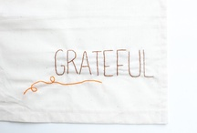 Thanksgiving Reuse Favorites / by PlanetReuse Marketplace