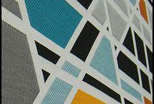 Beautiful upholstery fabrics / by Lesley Weidenbener