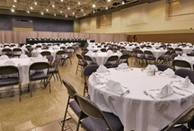 Meetings, Conventions & Event Spaces