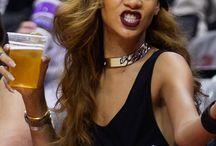 Rihanna / Rihanna's style