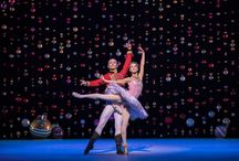 A cracking night at the ballet / In January 2018 Scottish Ballet returned to Aberdeen to perform their enchanting production of The Nutcracker.   Skene House Rosemount was delighted to host the company during their time in the Granite city, and was ideally suited to their needs being only a hop, skip and pirouette away from His Majesty's Theatre where the were performing.   Scottish Ballet perform regularly in Aberdeen. If you're looking to catch their next spectacular, or any of the other fantastic shows at His Majestys, and then relax in luxury, Skene House Rosemount would be delighted to welcome you. Find out more at www.skene-house.co.uk or contact our reservations team on (0)1224 659392 or reservations@skene-house.co.uk