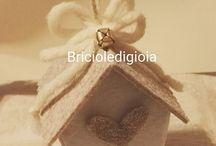 Casetta feltro