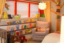 Nursery / by Whitney Jackson