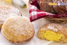 Special Dishes / We would like to share the best of the Italian Chef Recipes with you.