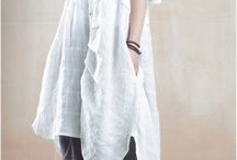 Mori girl/Lagen look