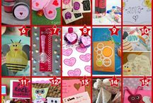 Celebrate: Valentine's Day / by Karen Rich
