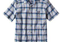 Patagonia Shirts