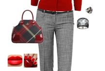 Outfits Enero 2013