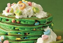 St. Patrick's Day Stuff / by Shana Bosley Lines