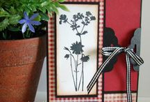 TPD Flower Silhoulette