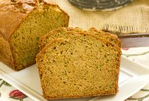Bread, love those carbs! / by Jennifer Garlie